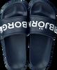 Blaue BJORN BORG Sneaker HARPER 1 K - small