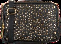 Schwarze DEPECHE Umhängetasche CROSS OVER 13800  - medium