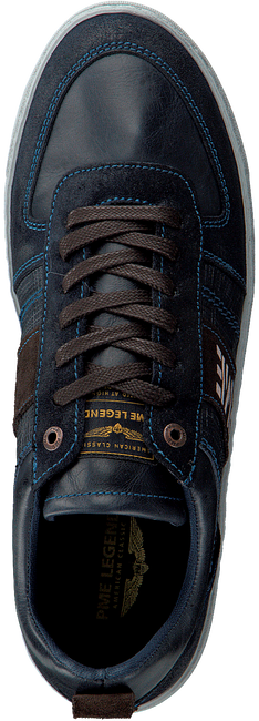 Blaue PME Sneaker HUTSON - large