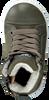 Grüne OMODA Sneaker high OM120717  - small