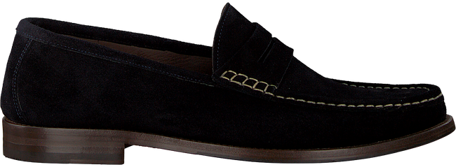 Blaue VAN BOMMEL Loafer VAN BOMMEL 15047 - large