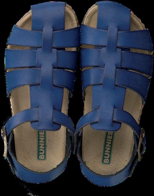 Blaue BUNNIES JR Sandalen BARRY BEACH  - large
