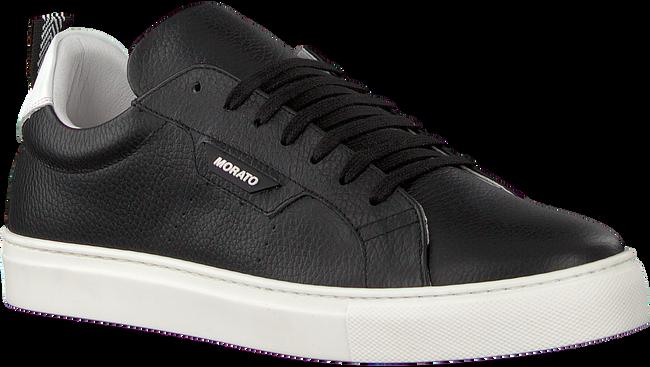 Schwarze ANTONY MORATO Sneaker low MMFW01248  - large