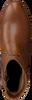 Braune NOTRE-V Stiefeletten 01-164  - small