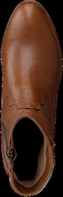 Braune NOTRE-V Stiefeletten 01-164  - large