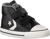 Schwarze CONVERSE Sneaker STAR PLAYER 2V MID - small