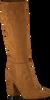 Braune OMODA Hohe Stiefel AF 100 LIS - small