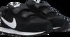 Schwarze NIKE Sneaker low MD VALIANT (TDV)  - small