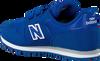 Blaue NEW BALANCE Sneaker KV373 - small