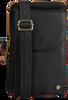 Schwarze DEPECHE Rucksack 14300  - small