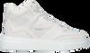 Weiße COPENHAGEN STUDIOS Sneaker low CPH131  - small