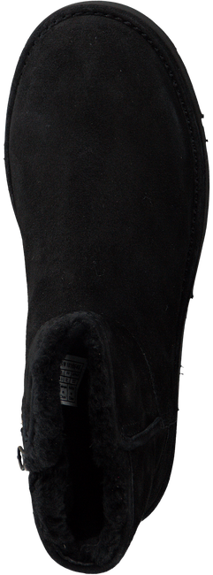 Schwarze UGG Winterstiefel ABREE MINI - large