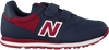 Blaue NEW BALANCE Sneaker KV500 KIDS - small