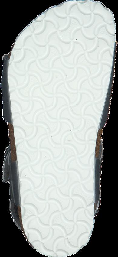 Roségoldene BIRKENSTOCK Pantolette RIO - larger