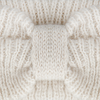 Weiße ABOUT ACCESSORIES Stirnband 384.68.107.0  - small