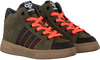 Grüne PINOCCHIO Sneaker high P1882  - small
