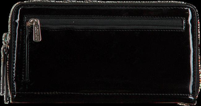 Schwarze LOULOU ESSENTIELS Portemonnaie SLBX MAGIQUE  - large