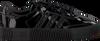 Schwarze ADIDAS Sneaker SAMBAROSE WMN - small