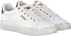 Weiße GUESS Sneaker BECKIE  - small