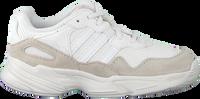 Weiße ADIDAS Sneaker YUNG-96 EL I  - medium