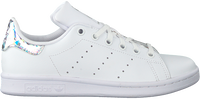 Weiße ADIDAS Sneaker low STAN SMITH J  - medium