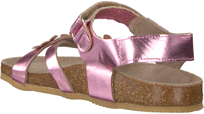 pink RED RAG shoe 19152  - large