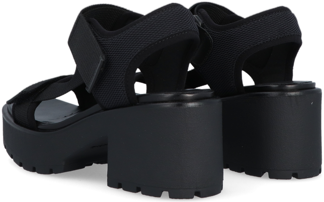 Schwarze VAGABOND Chelsea Boots DIOON  - large