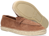 Braune GOOSECRAFT Sneaker low 192022002  - small