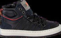 Blaue TON & TON Sneaker VANCOUVER  - medium