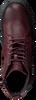 Rote GIGA Schnürstiefel 8511 - small