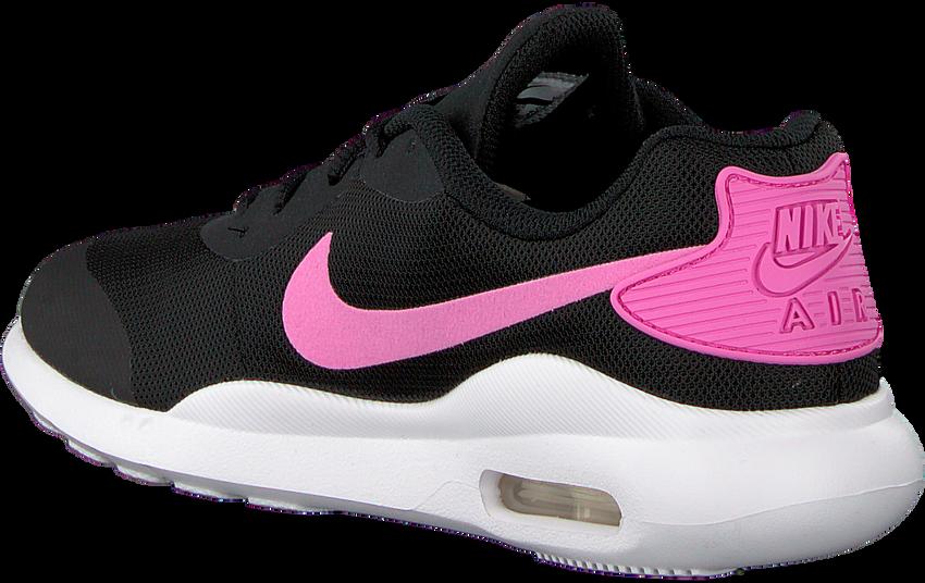 Schwarze NIKE Sneaker AIR MAX OKETO (GS)  - larger