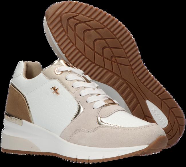 Beige MEXX Sneaker low GENA  - large