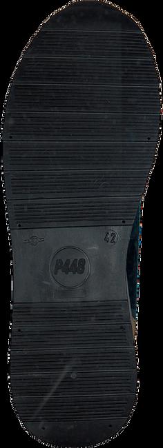 Blaue P448 Sneaker COLORADO - large