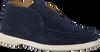 Blaue GIORGIO Slipper 73101  - small