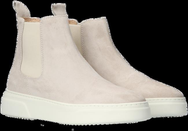Graue VIA VAI Sneaker high JUNO LEVY  - large