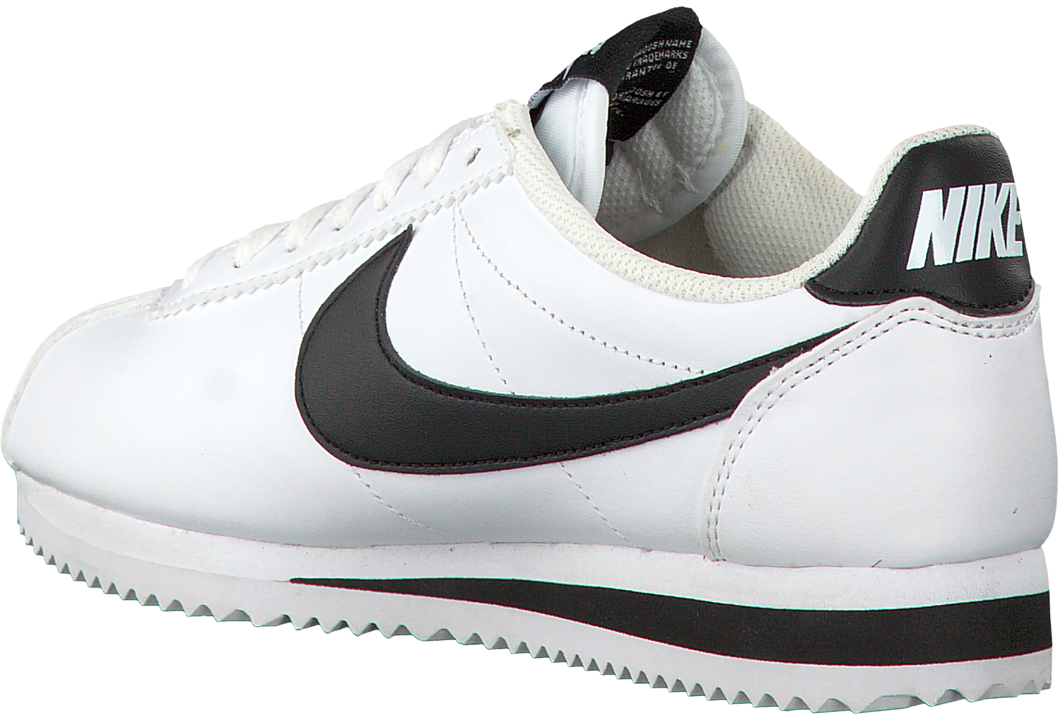 NIKE WMNS CLASSIC CORTEZ LEATHER 807471101 | WEIß | 59,99 € | Sneaker | ✪ ✪