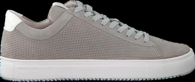 Graue BLACKSTONE Sneaker low RM48  - large