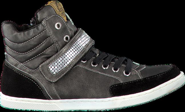 Schwarze BULLBOXER Sneaker AEBF5S570 - large