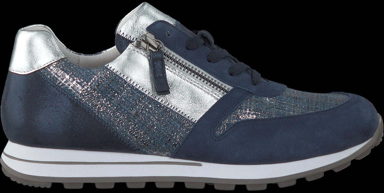 Blaue GABOR Sneaker 368 | Omoda