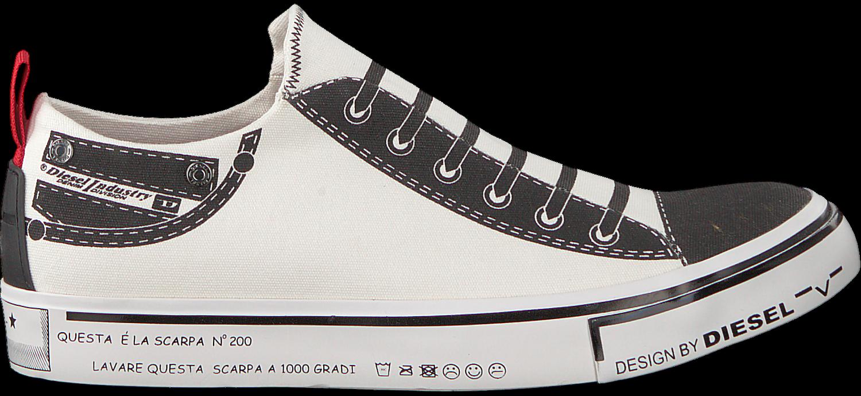 Weiße Diesel Slip-on Sneaker IMAGINEE n92tHdcELJ