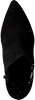 Schwarze PEDRO MIRALLES Stiefeletten 24781 - small