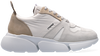 Weiße COPENHAGEN STUDIOS Sneaker low CPH540  - small