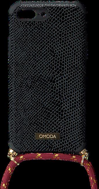 Rote OMODA ACCESSOIRES Handykette 7+/8+ IPHONE KOORD  - large