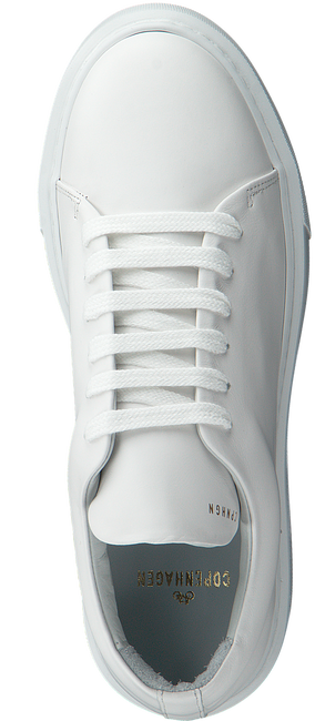Weiße COPENHAGEN FOOTWEAR Sneaker low CPH 407  - large