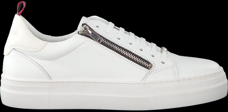 Omoda Morato Low Weiße Sneaker Antony 5RLj43A
