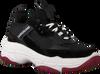 Schwarze CALVIN KLEIN Sneaker MAYA MAYA - small