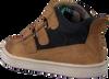 Cognacfarbene BUNNIES JR Sneaker PATRICK PIT  - small