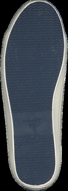Weiße GANT Sneaker NEW HAVEN - large
