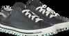 Schwarze DIESEL Sneaker MAGNETE EXPOSURE IV LOW W - small