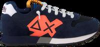 Blaue SUN68 Sneaker low BOYS JAKI GOES PARTY  - medium